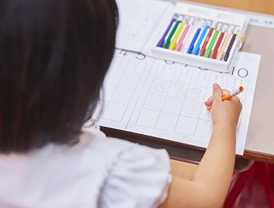 良き学習,言葉の習慣づくり